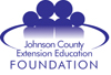 Johnson County Extension Education Foundation logo