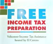 Free Income Tax Preparation