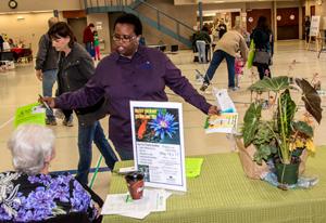 2022 Johnson County Healthy Yards Expo
