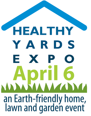 Healthy Yards Expo Logo